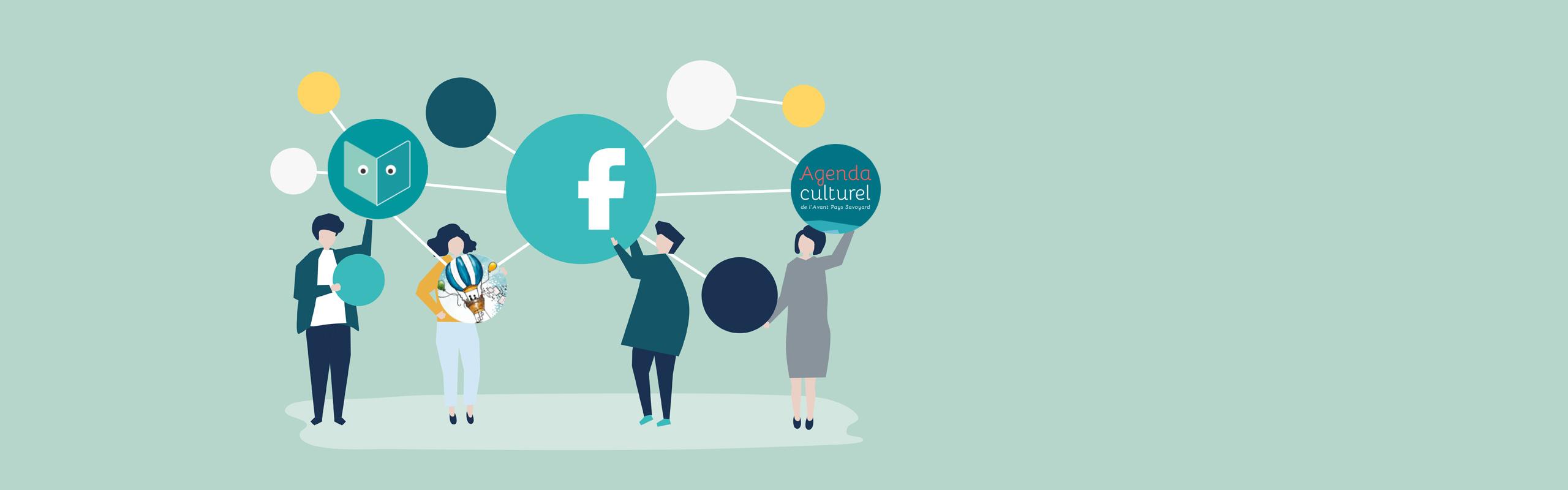 Suivez-nous sur les réseaux sociaux