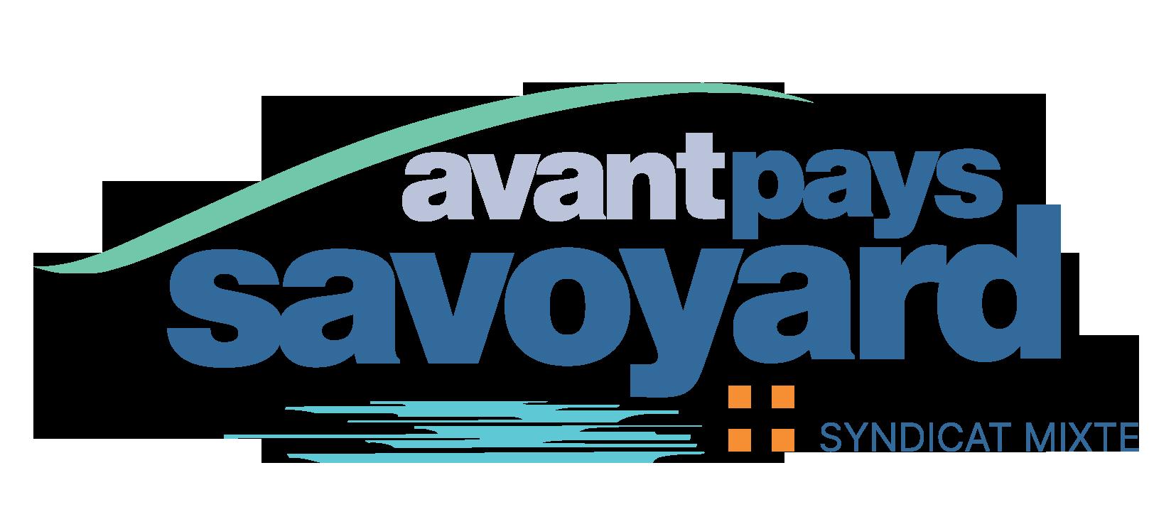 Logo SMAPS - Syndicat Mixte de l'Avant-Pays Savoyard